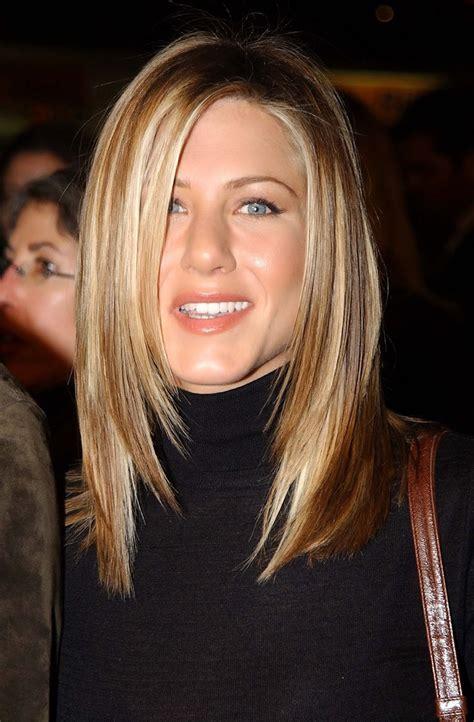 jennifer aniston hairstyle 2001 zwyczajnie nic powoli wracam