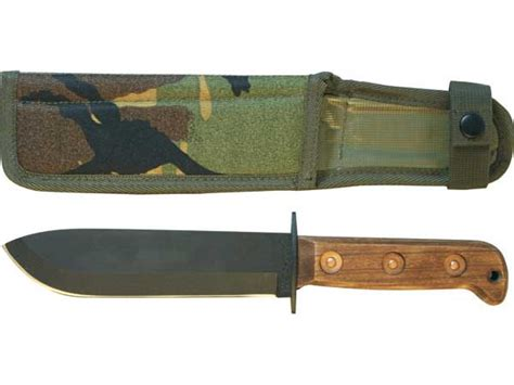 combat knives uk heavy duty bush knife sheath knifewarehouse