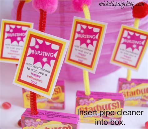 starburst valentines blogs make your own pun valentines
