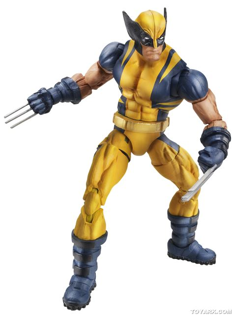 imagenes de wolverine lego wolverine marvel legends 2013 the toyark news
