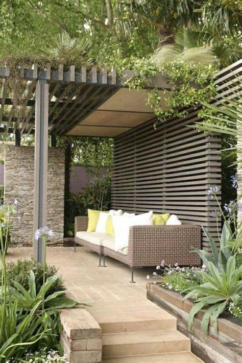 patio arbor plans modern pergola design ideas