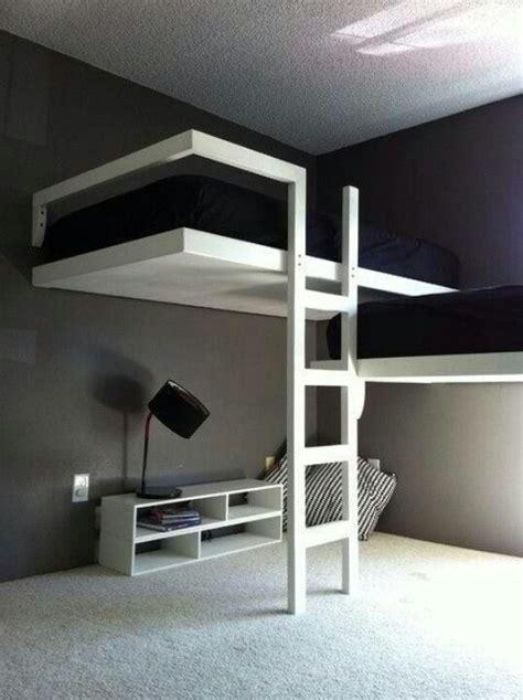 teen boys bunk bed cool bunk themed bedrooms pinterest