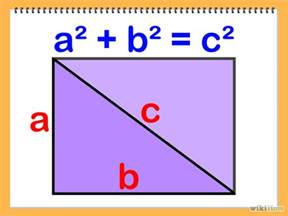 Area Calculater 3 Ways To Calculate The Area Of A Rectangle Wikihow