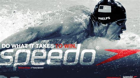 team speedo michael phelps natation swimming  hd