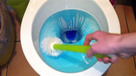 Comment Nettoyer Les Toilettes 4226 by D 233 Sinfecter Ses Wc Nettoyer Les Toilettes