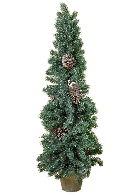 kunststoff weihnachtsbaum weihnachtsbaum kunststoff genial tannenbaum mit zapfen