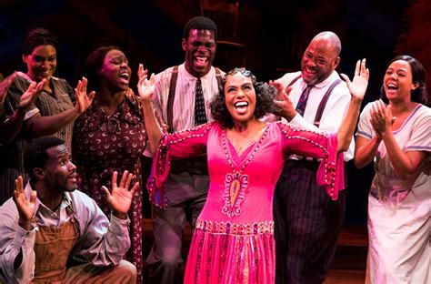 the color purple on broadway show photos the color purple broadway
