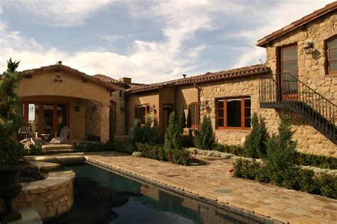 Tuscan Architecture Architecture Projects Architects Pasadena Los Angeles Ca