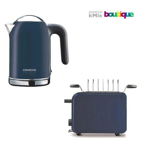 Kenwood Toaster And Kettle kenwood sjm083 ttm063 k mix boutique collection kettle toaster set stilton blue uk offers