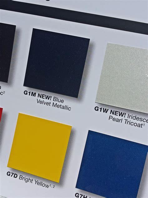 blue velvet metallic paint sle