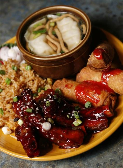the buffet take culinary trip around world at hard rock