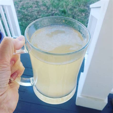 Detox Drink For Colon by I You To Drink This For 3 Days And Tell Me What