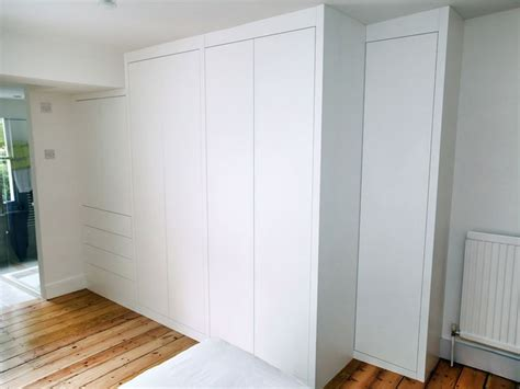 fitted bedroom companies the 25 best modern fitted wardrobes ideas on pinterest