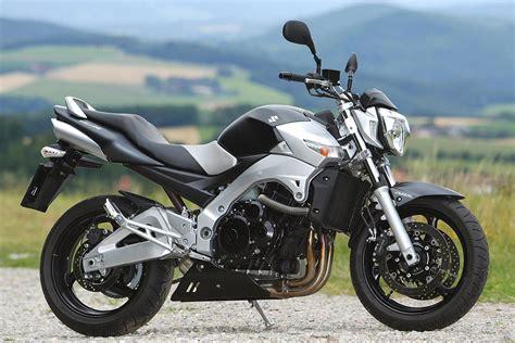 Honda Motorrad 600 Ccm by 600er Naked Vergleich Testbericht