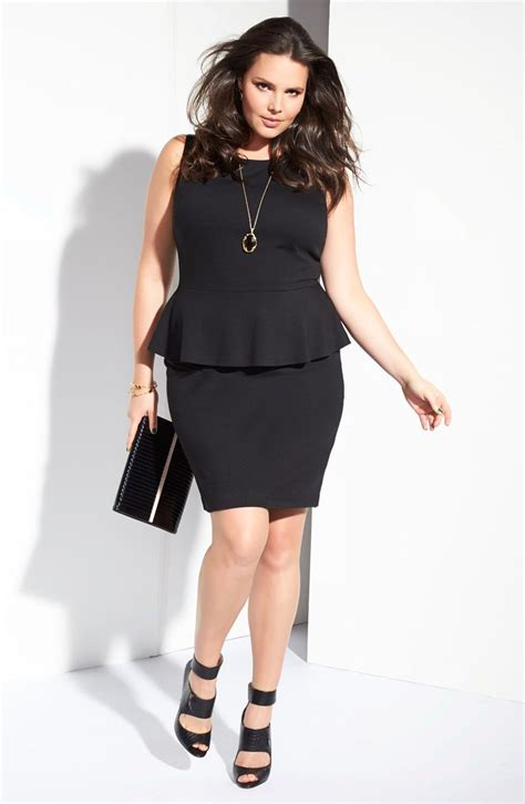 fashionable cheap plus size clothing