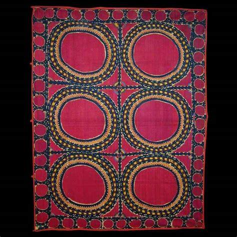 uzbek suzani embroidery uzbek tashkent suzani rugs carpets embroidery