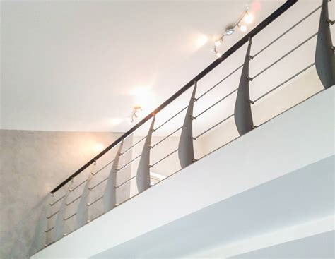 ringhiere interne per scale ringhiera per scale interne installata a brindisi rintal
