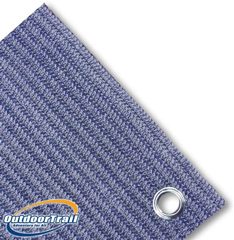 breathable awning carpet breathable caravan awning weaveatex groundsheet carpet in blue green or plum ebay