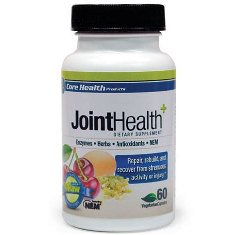 supplement joint health joint health health products