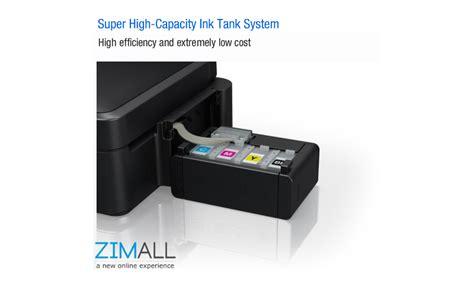 Printer Epson L210 Lazada epson l210 print scan copy zimall warehouse zimall