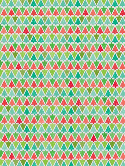 printable christmas wrapping paper a4 printable tree wrap and braided rope artbar