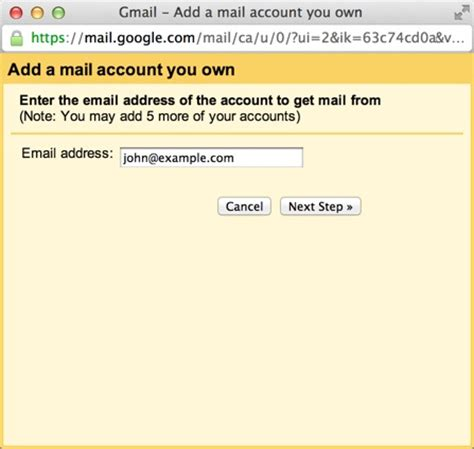 access  email  gmail
