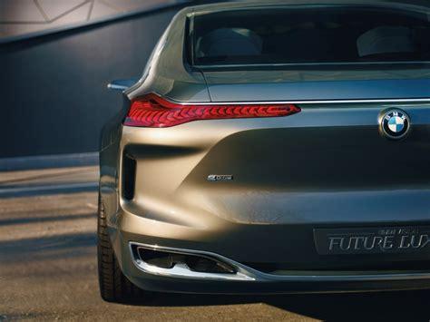 luxury bmw bmw vision future luxury concept 2014 beijing auto show