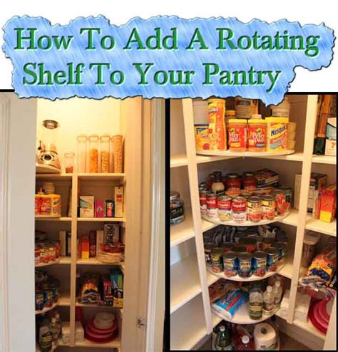 rotating pantry shelves 28 images the world s catalog