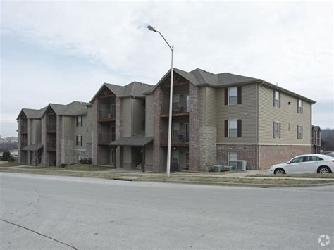 3 bedroom apartments in springfield mo weaver creek apartments rentals springfield mo