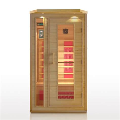 Infrared Detox Cabin by Infrared Sauna Room Ng102 Hce Detox Cabin Federation