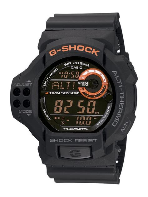 Gdf 100 1b By Jamtanganmania by More On The Gdf 100 Alti Thermo G Shocks Mygshock