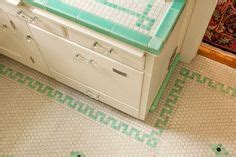 1930s Floor Tiles Reproduction by 1930s Kitchen I Did A Restoring The Original 1939