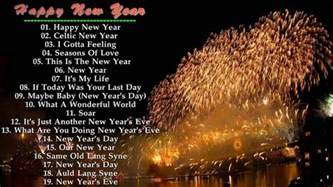 new year songs 2017 happy new year music tracks