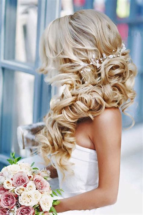 Wedding Hair Ideas by Best 25 Big Wedding Hair Ideas On