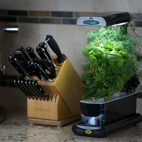 indoor herb garden kit hydroponics planter pot adjustable