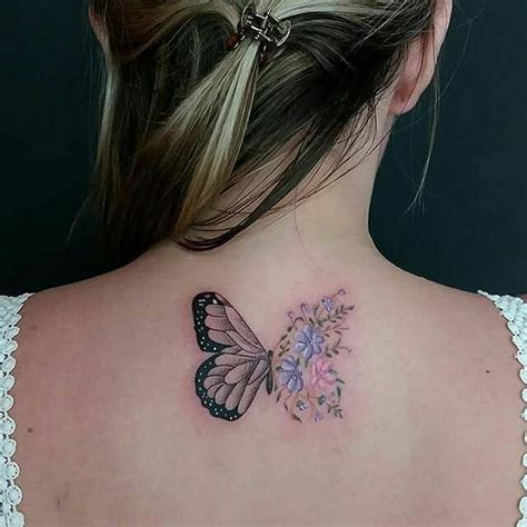 imagenes de mariposas para tatuar las 25 mejores ideas sobre tatuajes de mariposa en