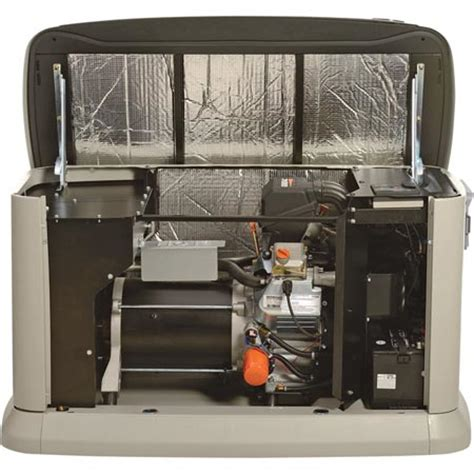 generac 7039 guardian air cooled standby generator 20kw