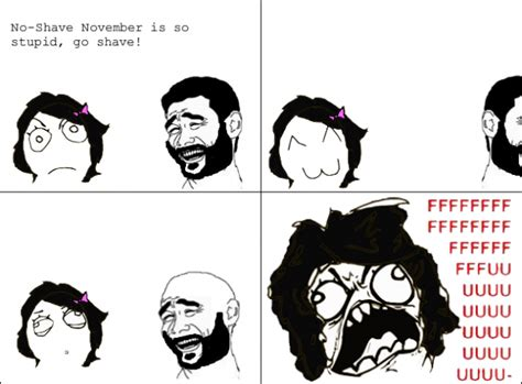 No Shave November Meme - no shave november funny meme funny memes and pics