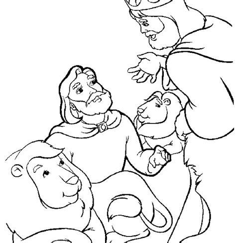 sekolah minggu ceria mewarnai cerita cerita alkitab untuk sekolah minggu ceria cerita alkitab daniel di gua singa