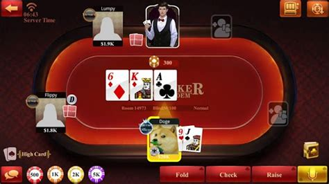 poker texas holdem android apps  google play