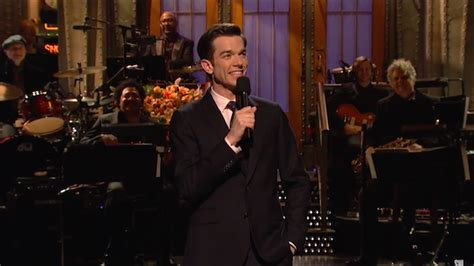 Sketches Mulaney Write by Mulaney Carries Saturday Live S Best Episode Of
