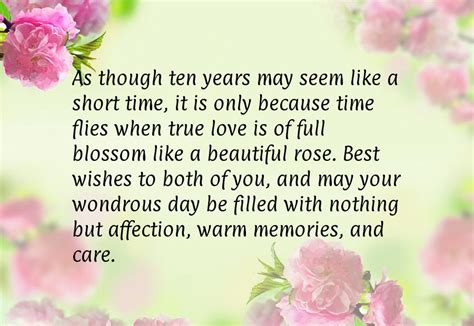 Wedding Anniversary Quotes For by 13 Year Wedding Anniversary Quotes Quotesgram