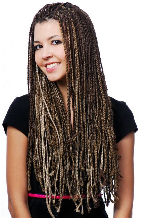 twisted hairstyles for white women 17 best images about box braids on pinterest protective