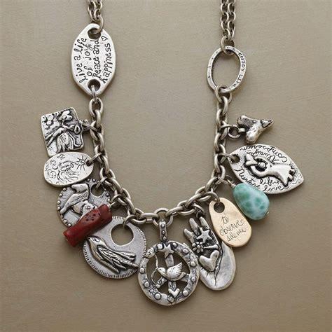 Gratitude Earrings gratitude necklace robert redford s sundance catalog