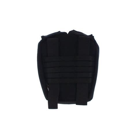 canteen pouch canteen pouch black molle frontowiec