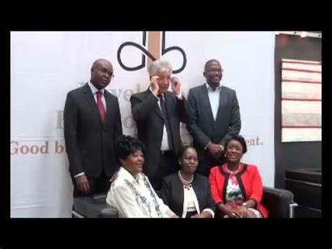 development bank namibia akwenye takes up ceo position for development bank