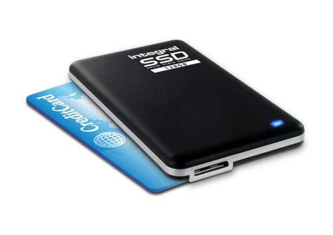 Memory External 128gb 128gb Integral Usb3 0 Portable Ssd External Storage Drive