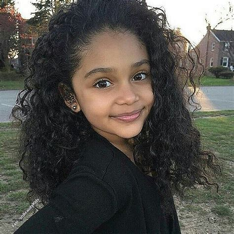 Biracial Curly Hairstyles by Curly Hair Mixed Babies Curly Hair