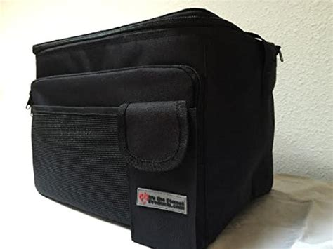 rugged lunch box large rugged multi compartment personal lunch box light weight cooler bag ebay