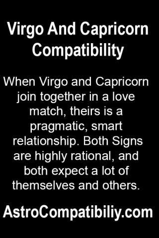 25 best ideas about capricorn and virgo on pinterest